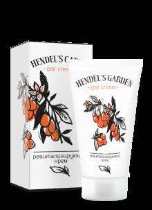 hendel's garden goji cream revitalizing